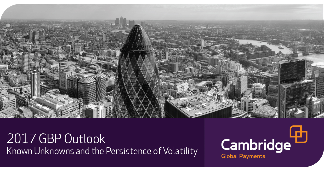 2017 GBP Outlook Webinar