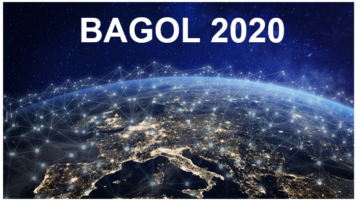 Invitation to BAGOL 2020