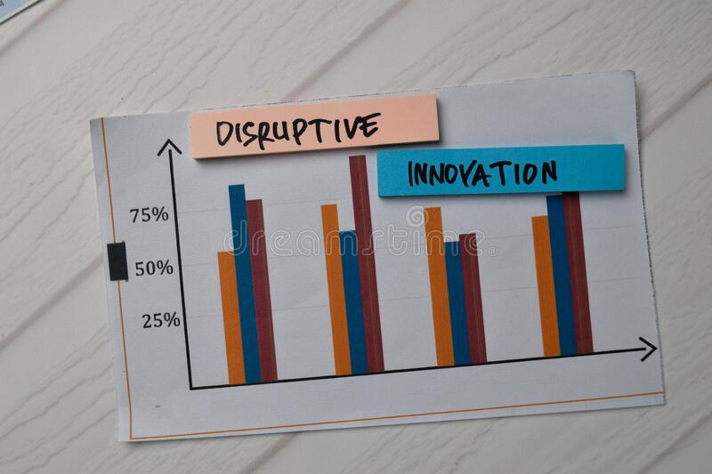 Innovation in a Time of Disruption