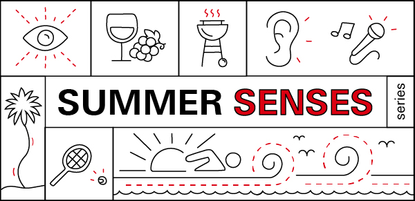 Relax and Enjoy HSBC's Summer Senses Series
