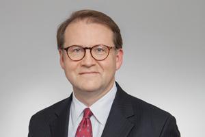 Jim Lucier Capital Alpha Partners Headshot