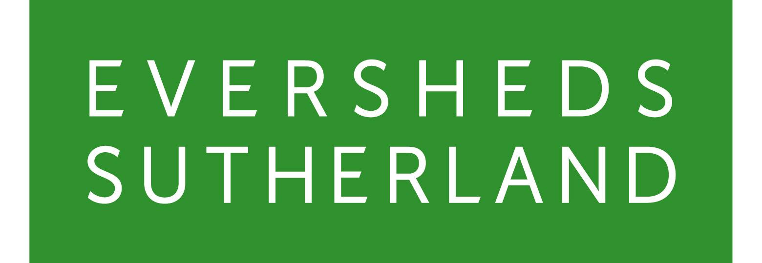 EvershedsSutherland Secondary-logo Dk-green RGB XtraHoriz