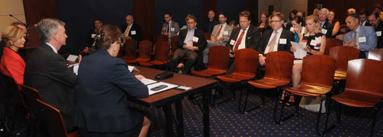 Capitol Hill Presentation on U.S - U.K. Defense Trade Issues