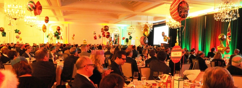 22nd Annual Gala Christmas Luncheon