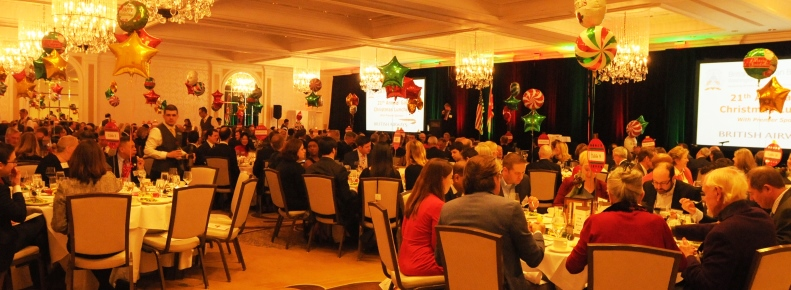21st Annual Gala Christmas Luncheon